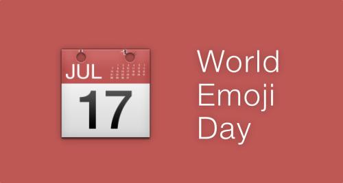 世界表情包日