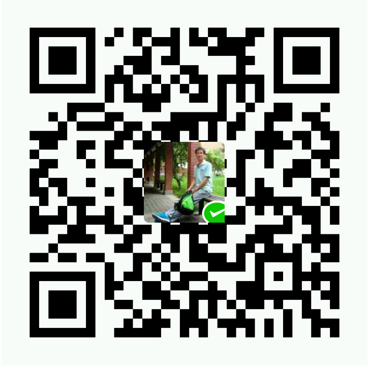 喵小哥 WeChat Pay